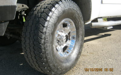 What You Thought You Knew About Tires… Is Wrong.
