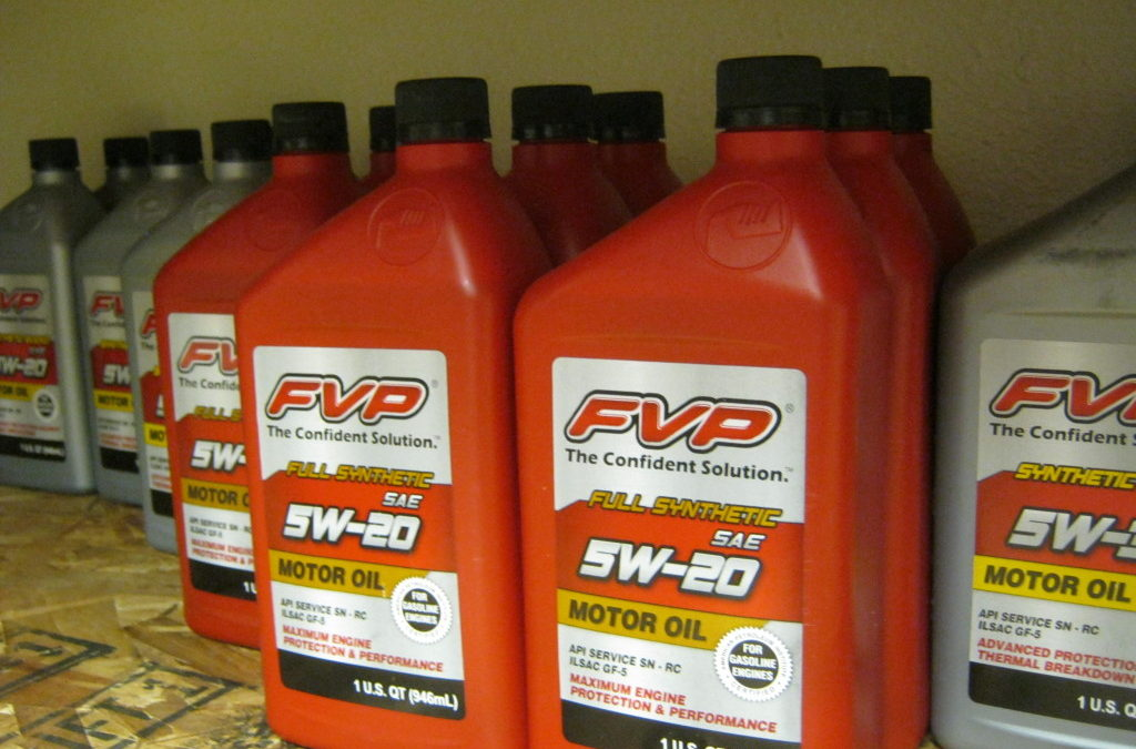 7 Common Misconceptions About Motor Oil